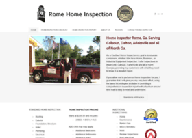 romehomeinspection.com
