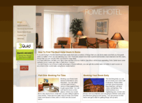 romehotel.co.uk