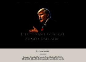 romeodallaire.com