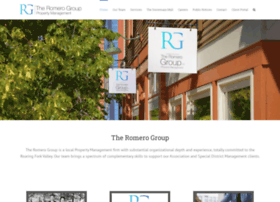 romero-group.com