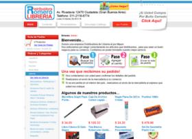 romerolibreria.com.ar