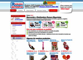 romeromayoristas.com.ar