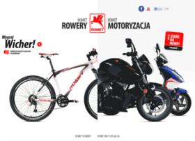 romet-motors.pl
