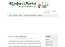 romford-market.co.uk