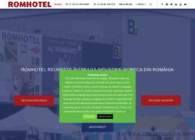 romhotel.ro