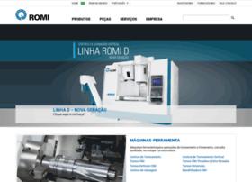 romi.com.br