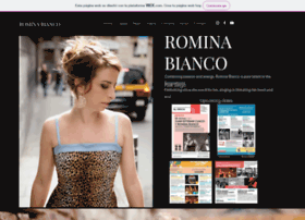 rominabianco.com