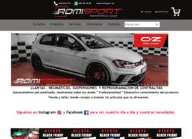 romisport.es