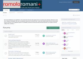 romoloromani.it