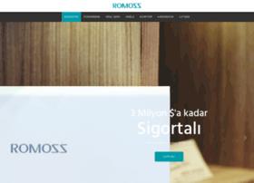 romoss.com.tr