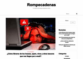 rompecadenas.com.ar