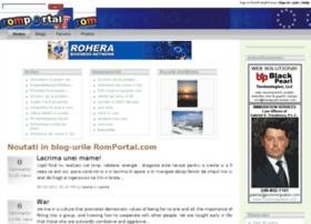 romportal.com