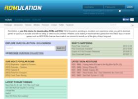 romulation-net.romulation.net