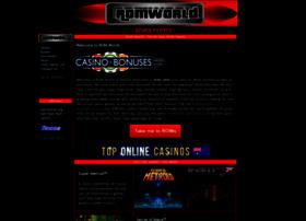 romworldonline.com