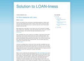ron-solutiontoloanliness.blogspot.com