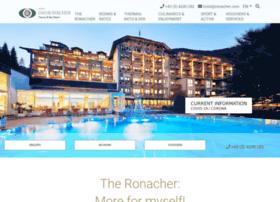 ronacher.com