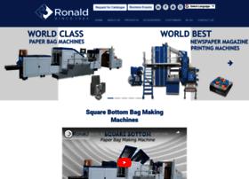 ronaldindia.com
