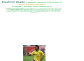 ronaldinhogaucho.pages3d.net
