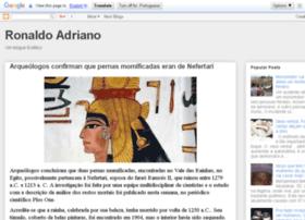 ronaldoadrianogoncalves.blogspot.com.br