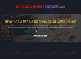ronaldooliveiraonline.com