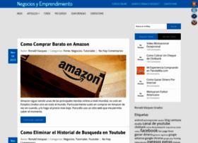 ronaldvasquez.com