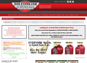 ronayers.vnexttech.com