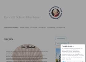 roncalli-realschule.de