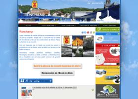 ronchamp.fr