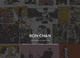 ronchan.net