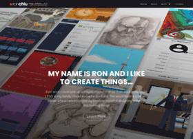 ronchiu.com