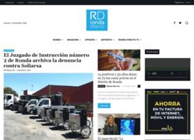 rondaweb.com