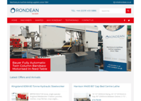 rondean.co.uk