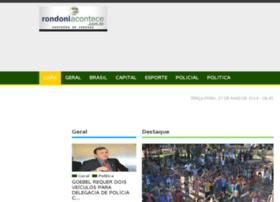 rondoniaacontece.com.br