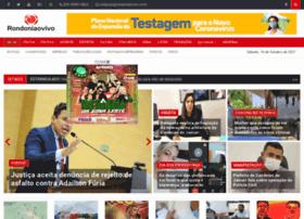 rondoniaaovivo.com