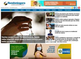 rondoniagora.com.br