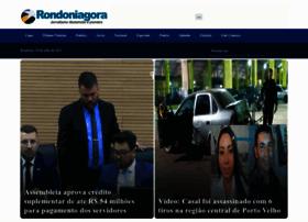 rondoniagora.com