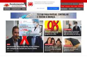 rondoniaovivo.com.br