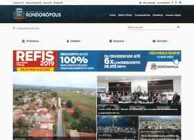 rondonopolis.mt.gov.br
