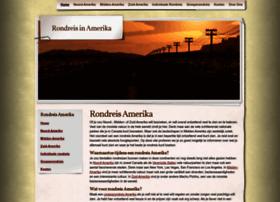 rondreisinamerika.nl