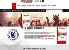 rondson.com