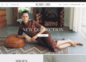 ronenchen.com