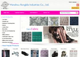 rongbleindustries.com