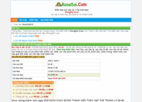 rongsoi.com