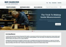 ronhazelton.com