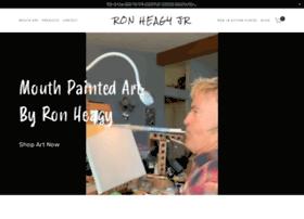 ronheagy.com