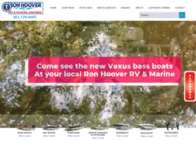 ronhooverrockportboats.com