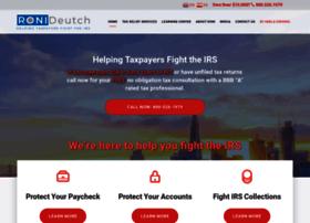 ronideutch.com