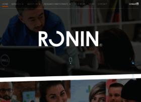 ronin.com