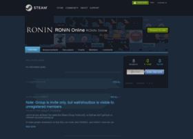 roninonline.co.uk