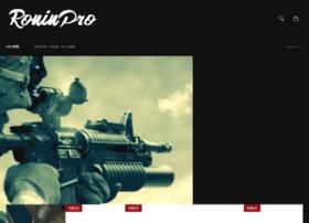 roninpro.com